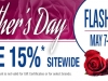 Mother Day Website Banner