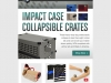 Dog Crate Email Marketing