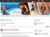 Creation of a WordPress blog centered on fitness.