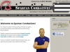 What is content management? This Spartan Combatives web site is one example.