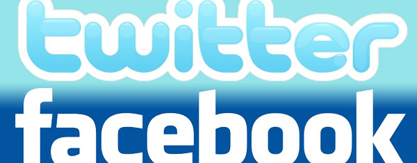 Maximize your social marketing on Facebook and Twitter.