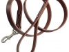 Leather Leash Product Photography