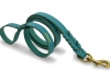 Teal Leash Product Photography